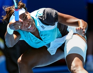 Venus Williams Falls In Australian  Open Quarterfinals,  Ana Ivanovic, Australian Open Women's Quarterfinals, Justine Henin, Jelena Jankovic