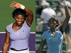 Serena Williams, Venus Williams, Sony Ericsson Open