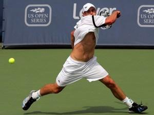 Andy Roddick, US Open Day 4 Picks 2007