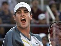 American Hopefuls: John Isner, Donald Young, Sam Querrey