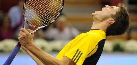Giles Simon Battles Back To Outduel Rafael Nadal At Madrid, Lawn Tennis Magazine