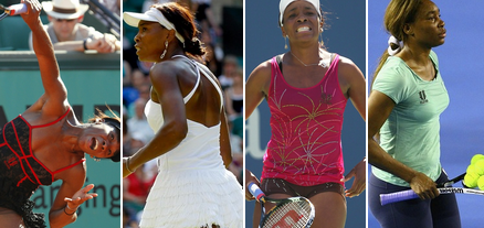 Venus Williams Set To Make History At The Australian Open