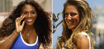 United States To Meet Belarus In Fed Cup This Weekend, Victoria Azarenka, Serena Williams
