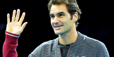 Flashback: Roger Federer Wins Semifinal At ATP World Tour Finals