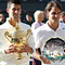 Novak Djokovic To Meet Roger Federer In Shanghai Semifinals