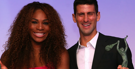 Serena Williams, Novak Djokovic Win Miami Titles