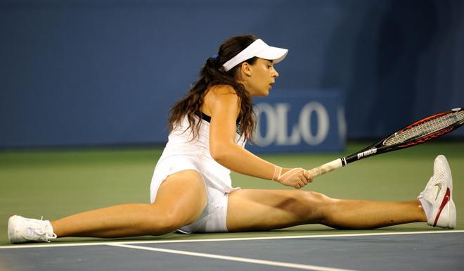 porn tennis