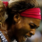 Serena Williams Overpowers Taylor Townsend